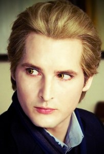 Carlisle Cullen in Twilight