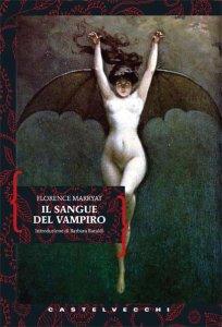 Il sangue del vampiro scorre nelle vene di Harriet Brandt