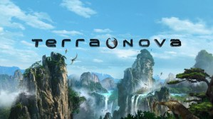 Terra Nova TV Series