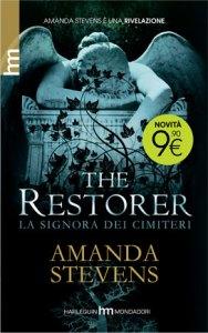 The Restorer, prossima uscita per una nuocva serie