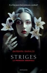 Il nuovo lavoro di Barbara Baraldi