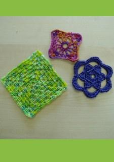 Crocheted Motifs Class