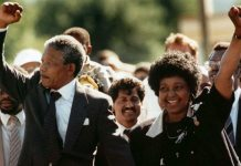 Nelson Mandela Has Transitioned - At the Age of 95, the Former South African President Dies