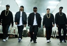 'Straight Outta Compton' CRUSHES at the Box Office, Tops $60 Million Opening Weekend