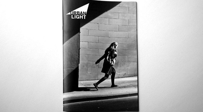 urbanlight zine #1: Mr Hoddle's Opus