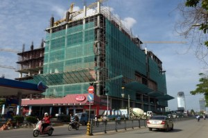 From ghost city to boomtown, Phnom Penh soars high
