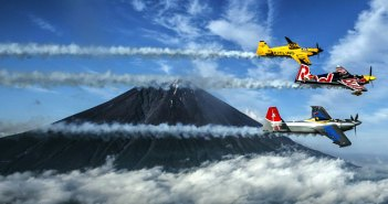 Red Bull Air Race 2016