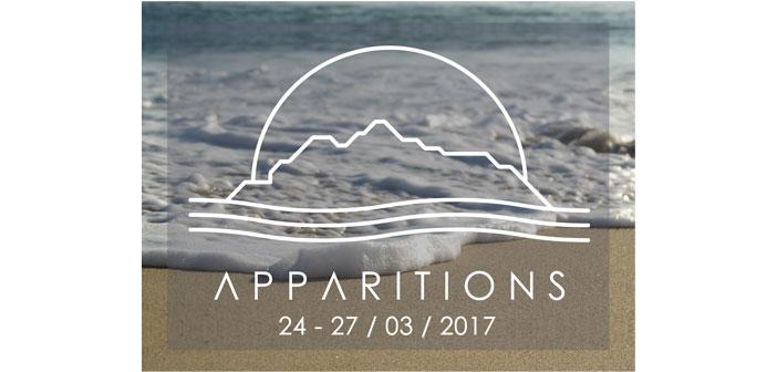 Apparitions Festival