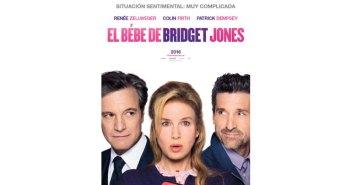 Premier: EL BÉBE DE BRIDGET JONES