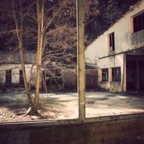 Dimanche c'est Urbex #4 : L'usine du pont de bois (35)