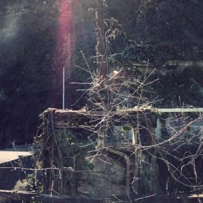 Dimanche c'est Urbex #4 : L'usine du pont de bois (9)