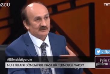 سیل فون کا سب سے پہلے استعمال حضرت نوح علیہ السلام نے کیاتھا:ترکی ایک پروفیسر کا دعویٰ
