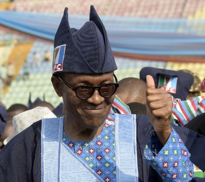 Buhari, Time We Stopped Lying to Ourselves