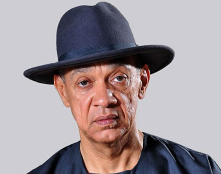 Ben Bruce Take to Twitter,  Blasts Buhari for Calling Nigerians Criminals in UK