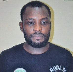 Ikeaba Chidi Anthony to spend 14 years in jail for importing hard drugs
