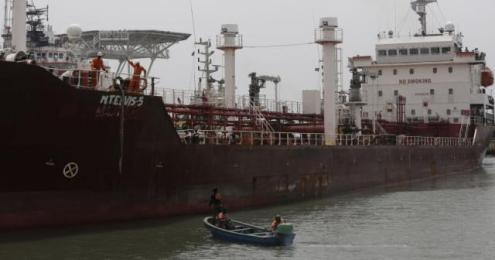 Nigeria Loses $1.5bn Every Month to Pirates' Oil Theft