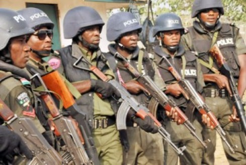 Nigeria Police Recruitment Closes on May 13th  as Applications Rise to 843,008