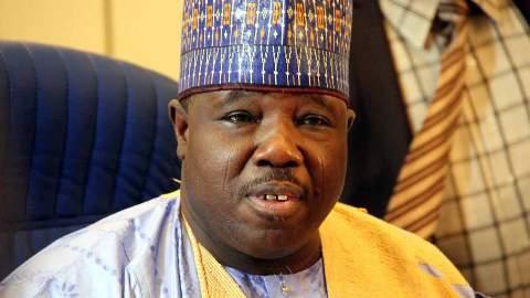 Abuja High Court Kicks Out  Modu Sheriff as PDP Chairman
