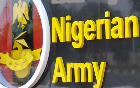 Nigeria Army to N'Delta Militants, We'll Use Force If Dialogue Fails
