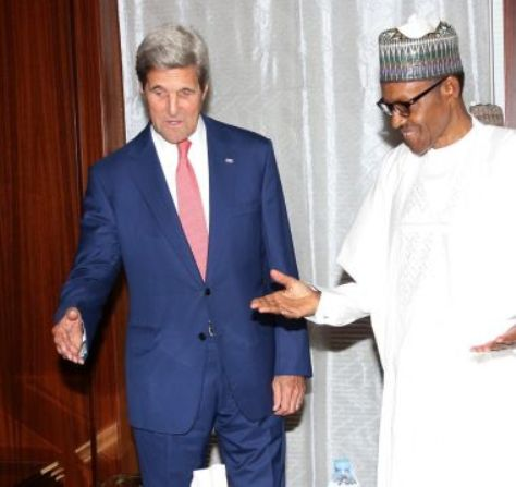 Return Nigerian Stolen Funds Hidden in US Banks, Anti-Corruption Groups Beg John Kerry