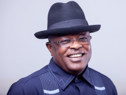 Ebonyi: Old Peoples Home in Abakaliki Laments Poor Medical Attention