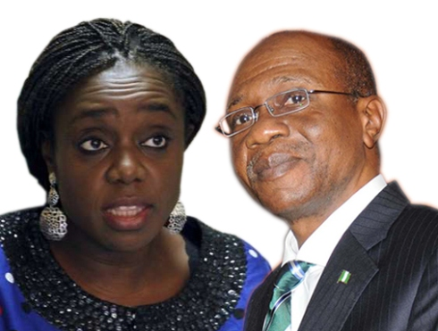 Nigeria: Finance Minister, CBN Governor Clash over Monetary Policy