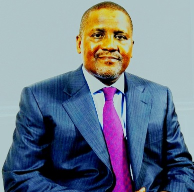 Dangote Denies Death Rumour, Says I'm Hale,Hearty and Alive