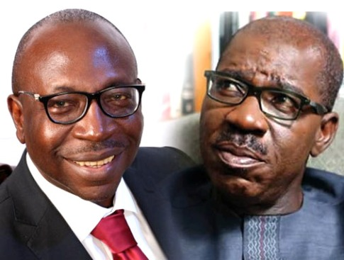 #EDODECIDE: Unconfirmed Result  Put PDP on Early Lead