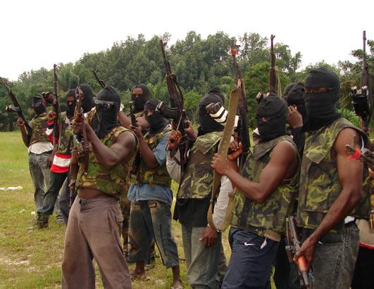 Delta: Again, Militants Destroy Pipeline In Urhobo Community