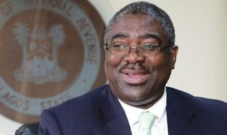Mr. Babatunde Fowler, the Executive Chairman of the Federal Inland Revenue Service (FIRS