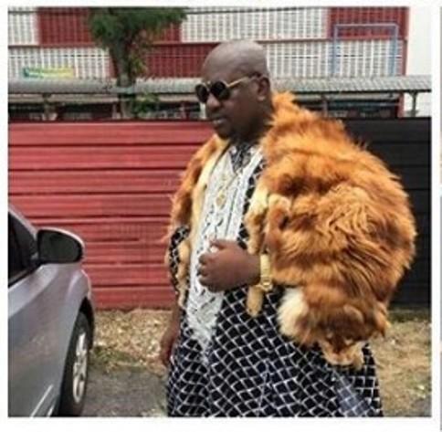 Igbo Community in Malaysia Mourn as Newly Installed Ndigbo Dies in His Sleep