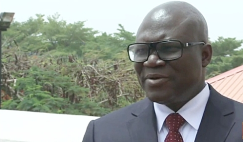 JUST IN: Reuben Abati Under Arrest