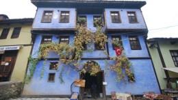 UNESCO Welterbestätte Bursa-Cumalikizik
