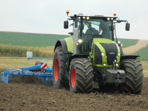 demo claas aug 2013