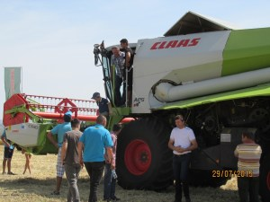 demo combine claas 2015 (5)