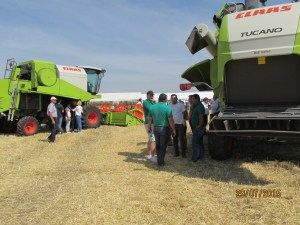 demo combine claas 2015 (6)