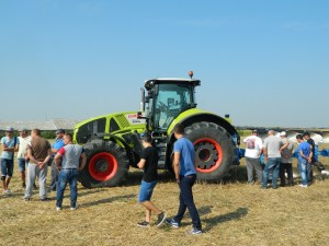 demo tractoare claas 2014 (2)