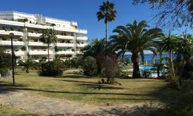 Alquiler Apartamento Marbella