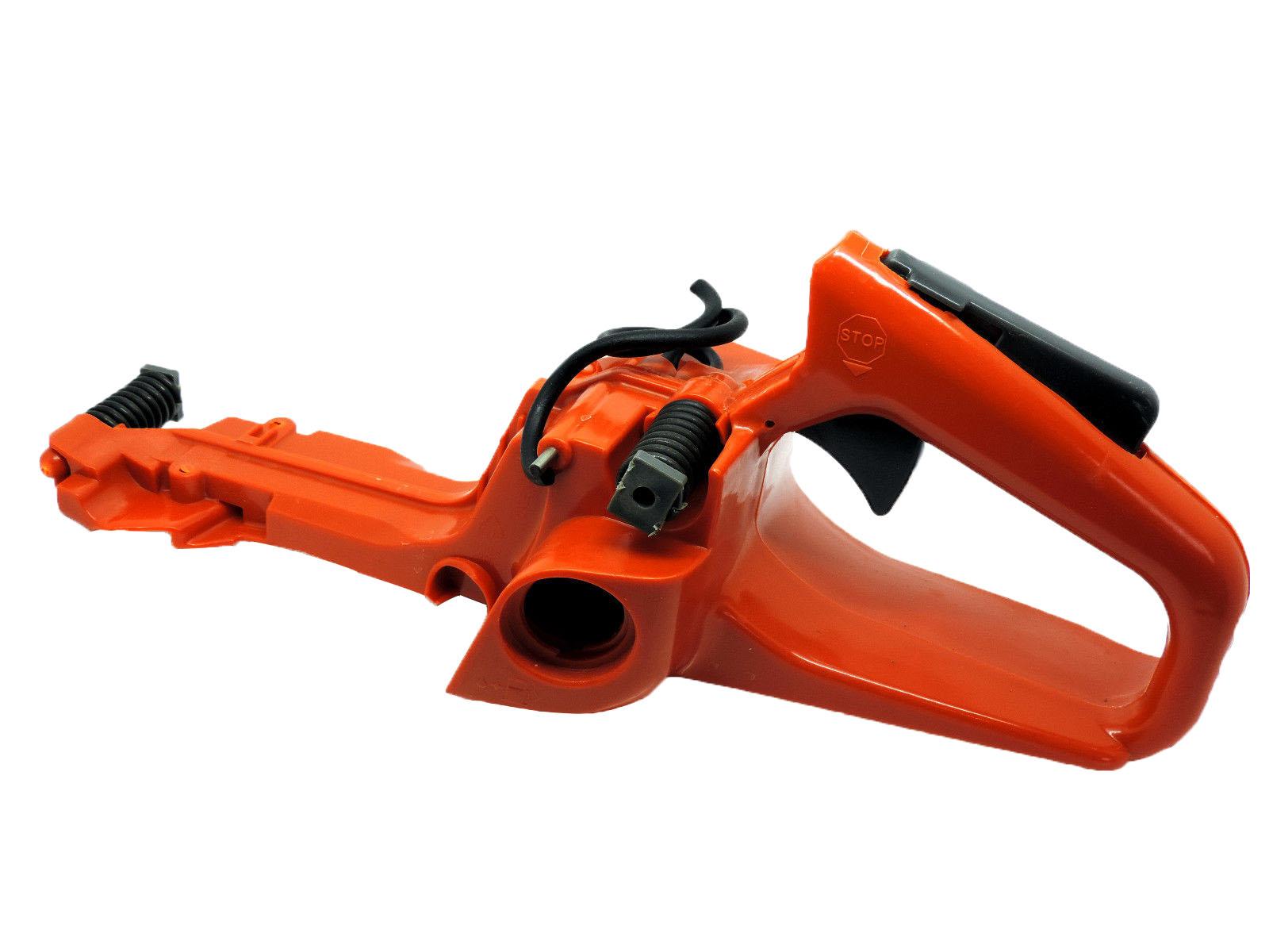 Fullsize Of Husqvarna 350 Chainsaw
