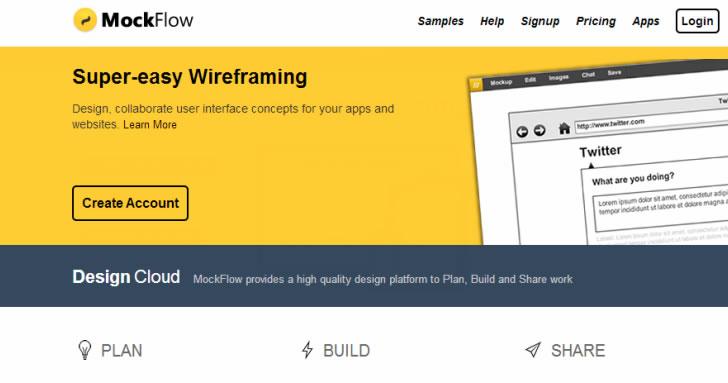 user-experience-ux-tools-mockflow