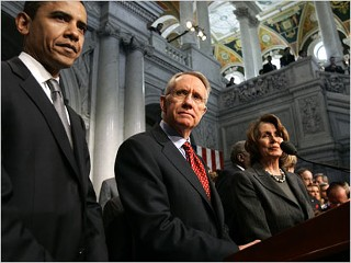 On Harry Reid's Obama comment, African-Americans and Whites-Caucasians should lighten up.