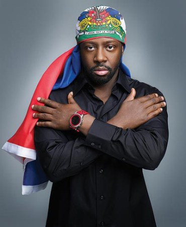 Where's the Pan-Africanist support needed through Haiti's dark days?
