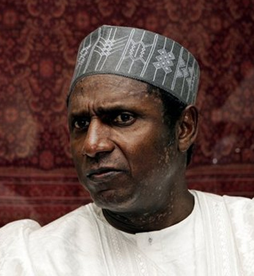 """Court rules Yar'Adua remains President, despite 65 days absence; adds VP Jonathan is not """"acting President"""""""