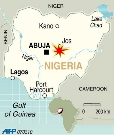 Muslim attack on Christian village in Jos, Nigeria kills 8, about 45 injured