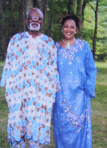 TRAGEDY: Prof. Okafor shoots his wife, self dead in murder-suicide in U.S.