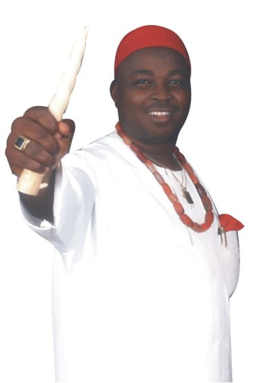 Sunny Ogbu, PDP federal house aspirant, KILLED after a campaign and masquerade festival in Imo State