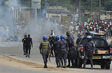 Why Cote D'Ivoire's crisis does not need military intervention