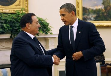 USAfrica: As Egypt's corrupter-in-chief Mubarak slides into history's dustbin, Egyptians Not waiting for Obama and United Nations. By Chido Nwangwu
