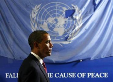 USAfrica: Action and events in Libya shape the Obama Doctrine. By Dave Balson