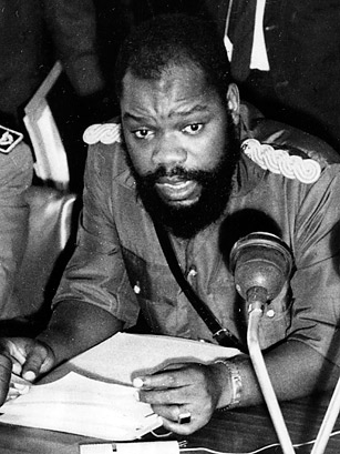 Nigeria's refusal to respect Aburi accord forced Ojukwu to lead Biafra. By Chike Momah